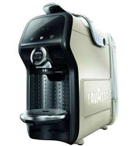 XXXLutz Online Shop: Lavazza LM6000 Magia Kapselmaschine um 103,90 € statt 148 €