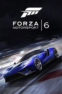 Xbox Live Gold: Forza Motorsport 6 dieses Wochenende komplett kostenlos spielen!