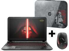 HP Laptop Star Wars Edition Intel i5 8GB RAM 1TB