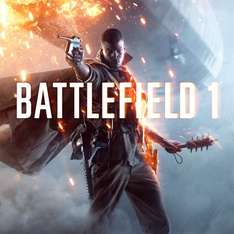 [PC/ Xbox One/ PS4] Battlefield 1 Beta ab 31. August 2016