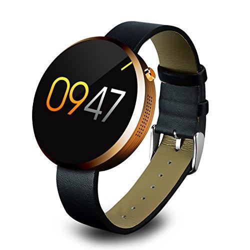 """(exklusiv) Amazon Prime: ZTE """"W01"""" Smartwatch um 79 € - 30% sparen"""