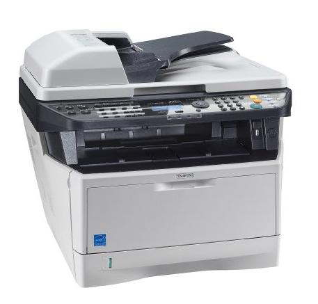 Kyocera Ecosys S/W-Profi-Laserdrucker um 499 € - 28% sparen