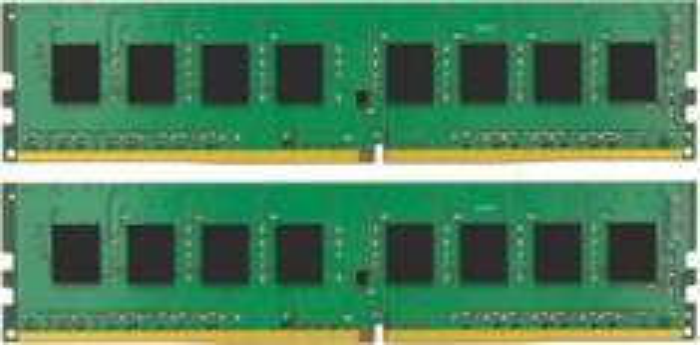 Kingston ValueRAM (16GB, DDR4-2133, CL15) um 35,75 € - 62% sparen