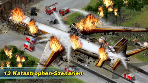 EMERGENCY - Katastrophen Simulation, Gratis anstatt 0.99 EUR