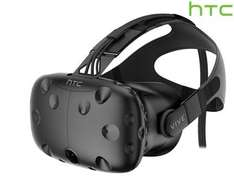 [iBood] HTC Vive Virtual-Reality-System ~15% Ersparnis