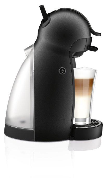 "Amazon WHD: DeLonghi ""EDG 201"" Kaffeepadmaschine um 21 € - 55% sparen"