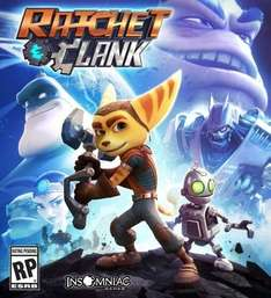 [PSN] Sale mit Ratchet & Clank für 19,99
