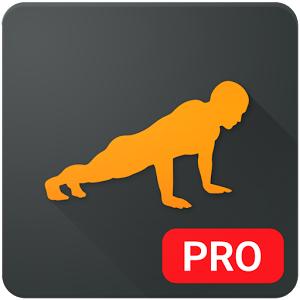 [iTunes][Google PlayStore] Runtastic Push-Ups PRO (iOS/ Android) gratis statt 1,99€