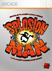 GRATIS - Splosion Man für Xbox 360 / Xbox One