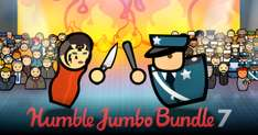 Humble Jumbo Bundle 7 [Steam]