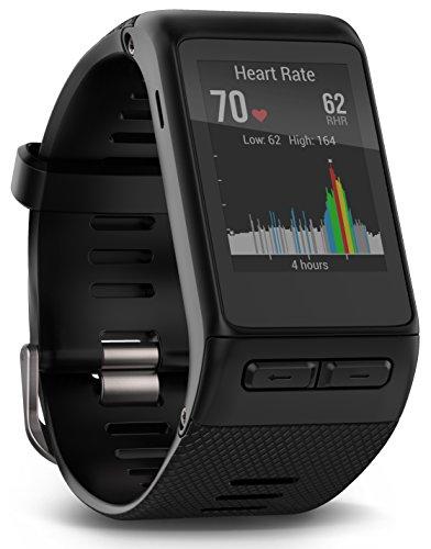Garmin vívoactive HR Sport GPS-Smartwatch