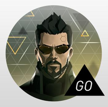 [Google PlayStore][iOS] Deus Ex GO für 1,99€ statt 4,99€