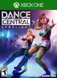 [CDKeys] Dance Central Spotlight ( Xbox One) für 2,27€