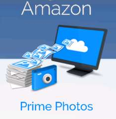 Amazon drive unbegrenzter foto upload