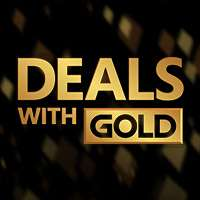 Xbox - Deals with Gold -  27.9 bis 4.10
