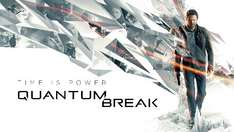 Quantum Break Xbox One Digital