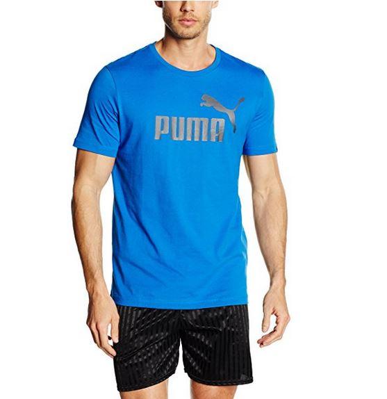 PUMA T-Shirt versch. Farben & Größen ab 6,93€