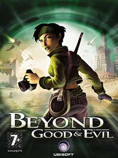 Uplay: Beyond Good and Evil (PC) komplett kostenlos!