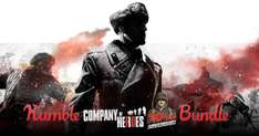 [Humble Bundle] Humble Company of Heroes Bundle