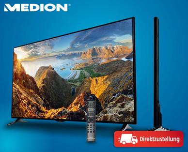 [Hofer] Medion 65'' UHD-TV um nur 999€ inkl. Zustellung
