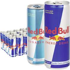 Red Bull Aktion bei Penny 0,97€/Dose