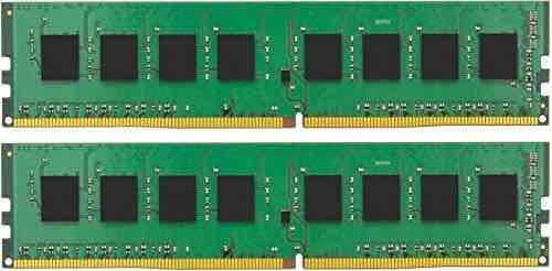 KINGSTON RAM 16GB DDR4 2133mhz InfoDeal