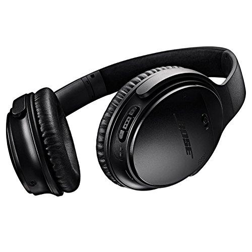 Bose QuietComfort 35 Wireless Noise Cancelling Kopfhörer um 282 € - Bestpreis