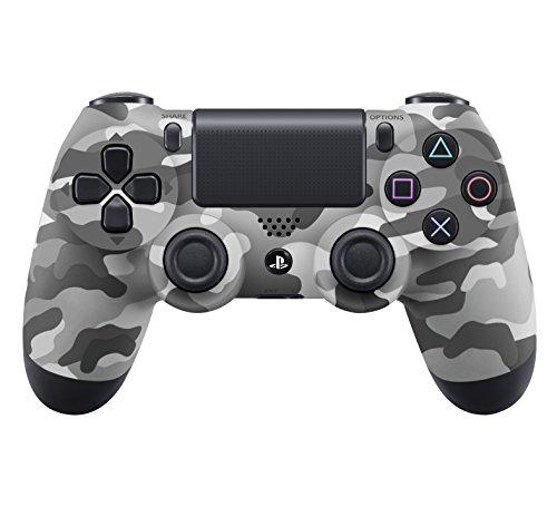 "Sony PS4 ""DualShock 4 Controller"" (Urban Camo) um 42 € - 31% sparen"