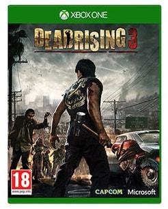 [Microsoft Store UK] Dead Rising 3 ( Xbox One) für 6,62€ - 81% sparen