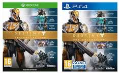 [Simplygames]  Destiny: The Collection (Xbox One/PS4) für 30,50 EUR inkl. Versand