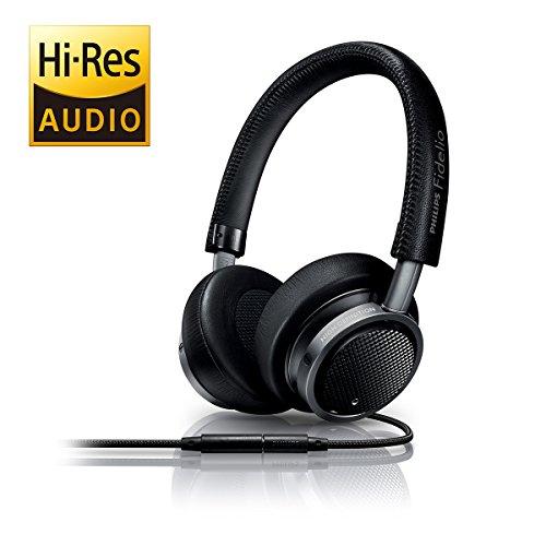 [Amazon.com] Philips Fidelio M1 MKII - sehr guter, portabler On-Ear Kopfhörer für 73,25€ - 51% sparen