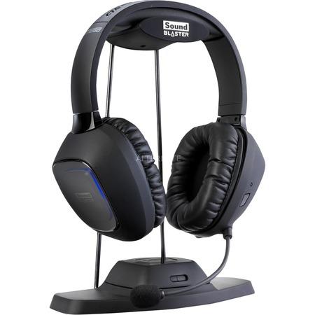 [ZackZack] Creative Sound Blaster Tactic3D Omega Wireless für 64,90€ - 25% Ersparnis
