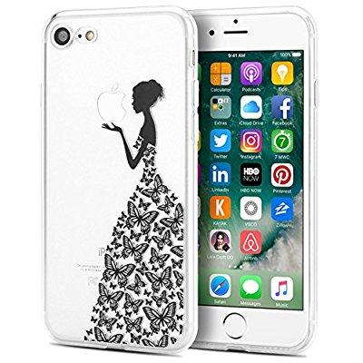 Amazon: iPhone 7 Hülle & Displayschutzfolie kostenlos!