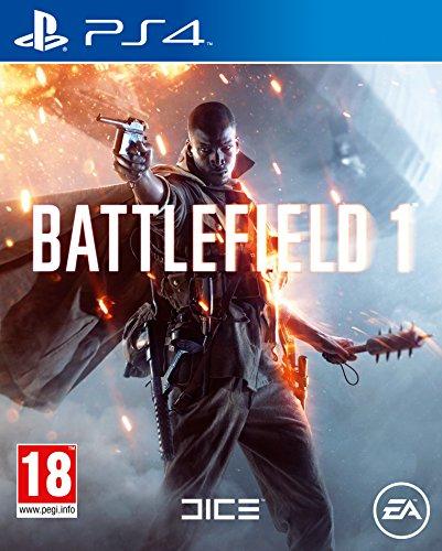 Battlefield 1 (PS4, XB1, PC) um 50 € - 17% sparen
