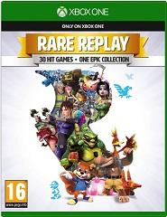 [Microsoft.fr] Rare Replay  Xbox One 7,99 EUR inkl. VSK