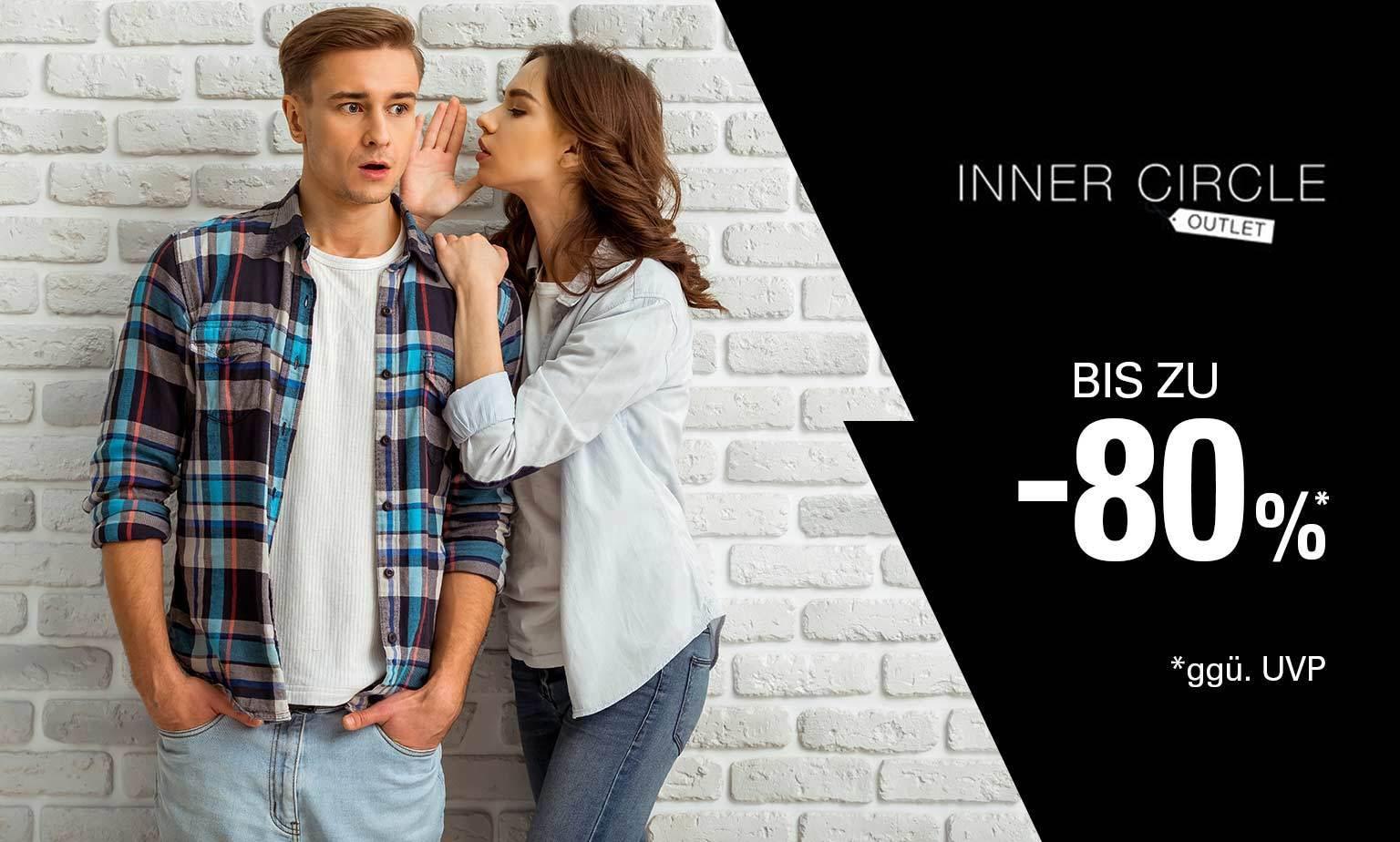 [ebay.at] Fashion-Sale mit bis zu -80% Rabatt