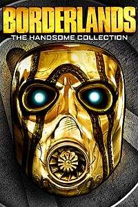 [Microsoft Store] Borderlands: The Handsome Collection ( Xbox One) GRATIS + Gratis Multiplayer bis 30.10