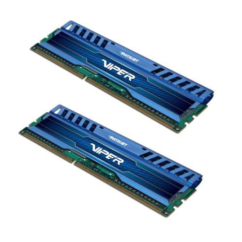 Patriot Viper 3 DDR3-RAM 16 GB (2x8GB) inkl Versand