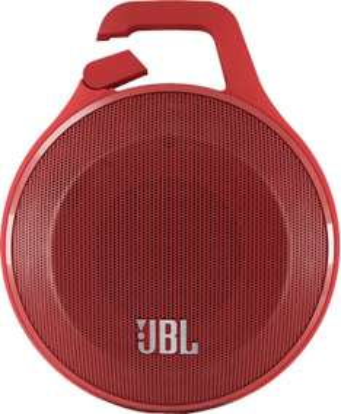 JBL Clip um 19,95 (Österreich 24,90) statt 49,99