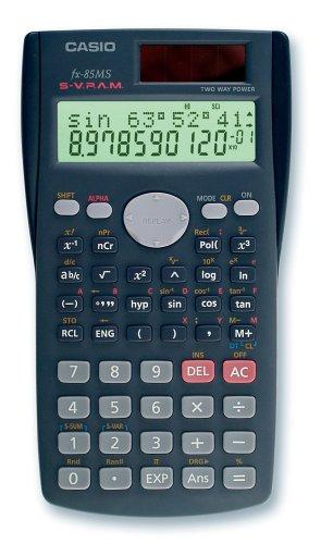 Casio FX-85MS Taschenrechner um 13 € - 46% sparen
