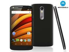 Motorola Moto X Force bei iBOOD.at
