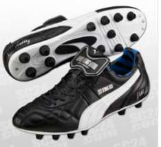 ​Puma King Lothar Matthäus 1990 FG für 77.18€ (AT +1€) (idealo 100.47€)