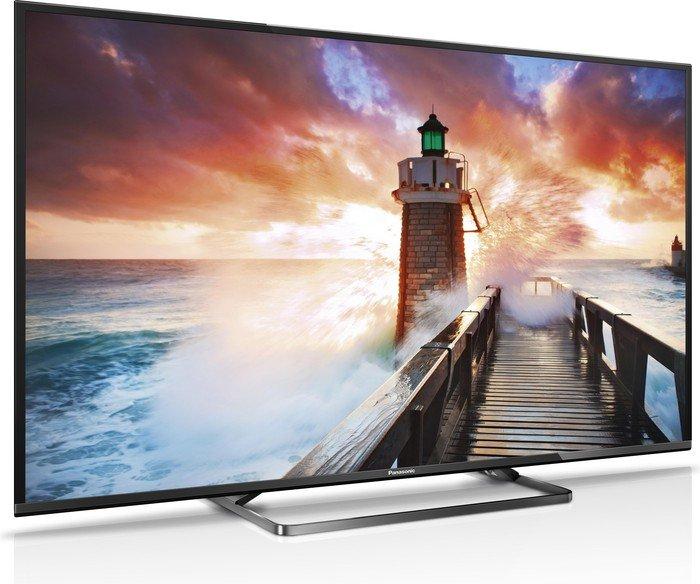 "Panasonic 50"" UHD TV um 599 € inkl Versand - (Top-Bestpreis) - 29% sparen"