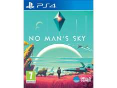 [Saturn.at] No Man's Sky (PS4) für 33€ - 22% sparen