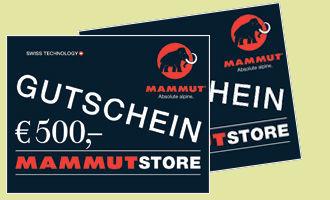 Versteigerung von je 500€ Mammutstore-gutscheinen (Preis zur Zeit 266€, Laufzeit bis 6.11. 20 Uhr)