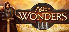[Steam] Age of Wonders 3 für 7,49€ - Deluxe Edition für 8,74€