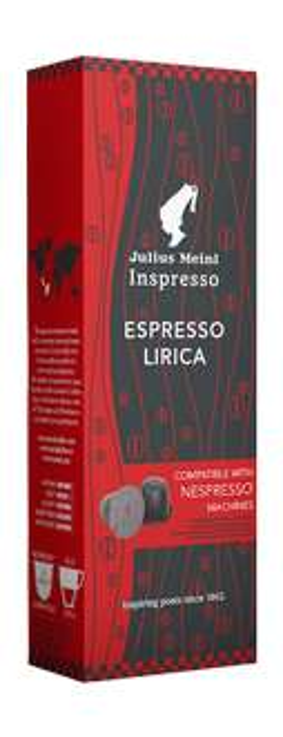 Günstiger Kapselkaffee für Nespressomaschinen
