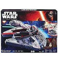 Star Wars - The Force Awakens Battle Action Millennium Falcon (-52%)