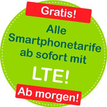 [INFO] Spusu LTE jetzt für alle & neue Tarife