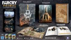 Far Cry Primal Collectors Edition um 37,49€ statt 79,90€ Xbox One.
